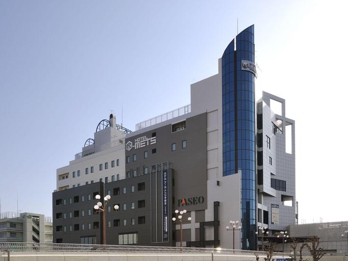 JR-EAST HOTEL METS UTSUNOMIYA, Utsunomiya