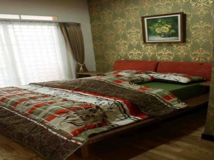 Dorange Villa Forest Hill Resort Dago Pakar, Bandung