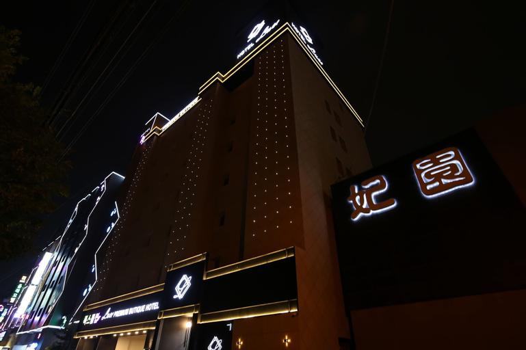 Cheongju LuCe Hotel, Cheongju