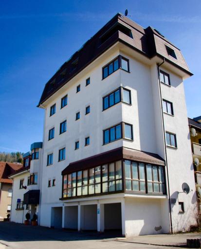 Hotel Blume-Post, Zollernalbkreis