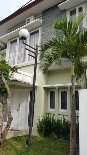 Lavenderbnb Green Guest House Yogyakarta, Yogyakarta