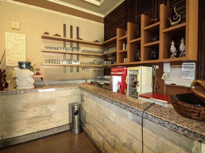 Nida Rooms Pelajar Palace Ngaglik, Sleman