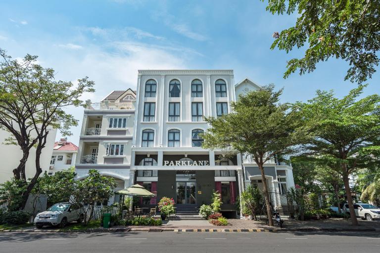 Parklane Hotel Saigon South, Quận 7