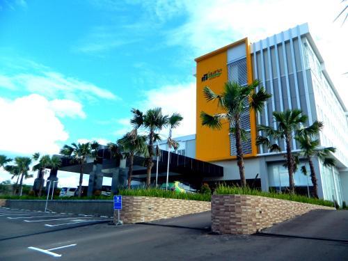 Aquarius Boutique Hotel Sampit, Kotawaringin Timur
