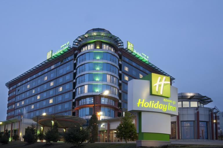 Holiday Inn ALMATY, Almaty (Alma-Ata)