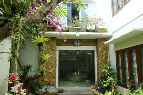 Gubag House, Denpasar