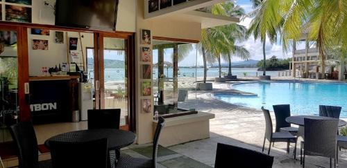Maluku Resort and Spa, Ambon