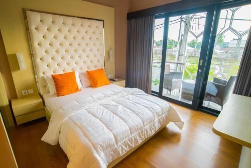 The Royal Kimberley Suite, Denpasar