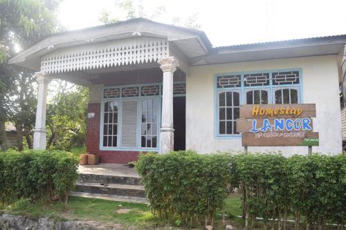 Homestay Lancor, Belitung