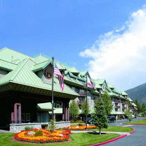 Lake Tahoe Vacation Resort, El Dorado