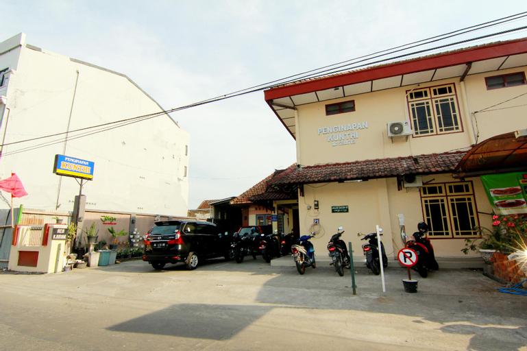 Penginapan Kunthi, Yogyakarta