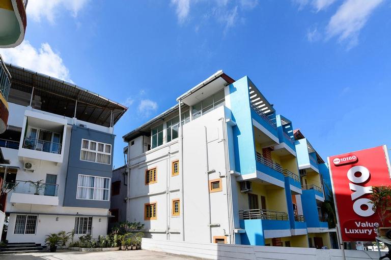 OYO 10180 Hotel Value, South Andaman