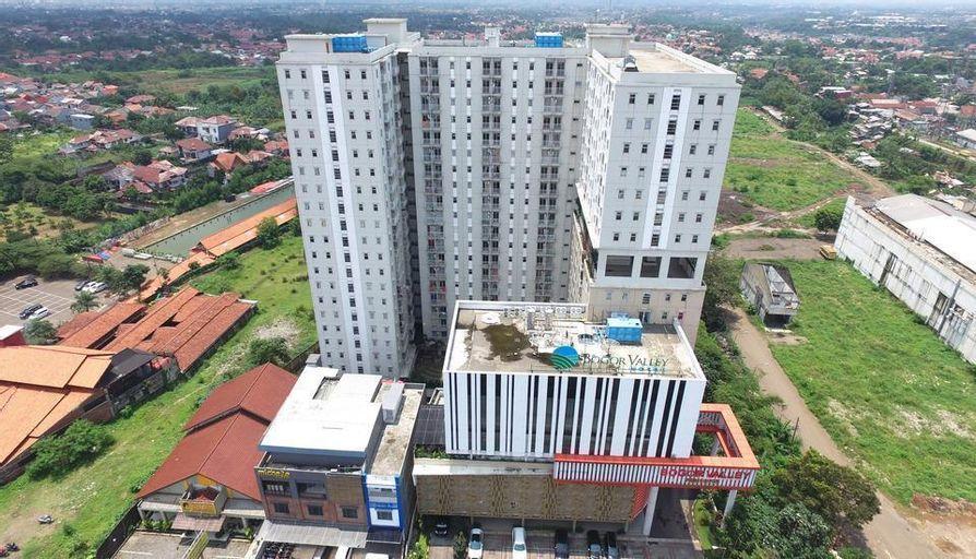 Apartemen Bogor Valley by 60 Homes, Bogor