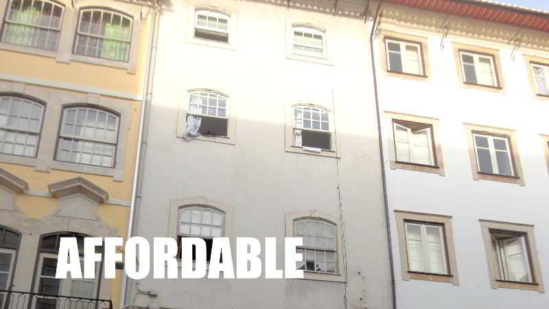 Becoimbra, Coimbra