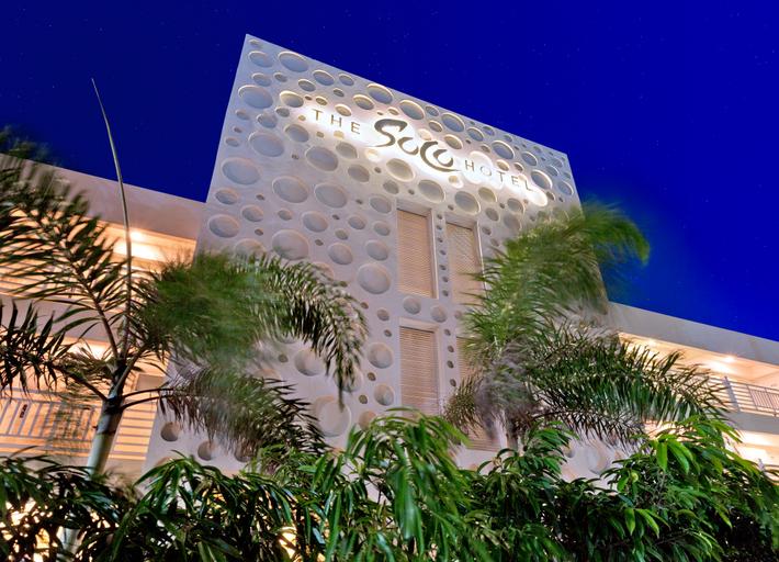 The SoCo Hotel,