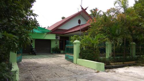 Sera's Homestay, Palangka Raya