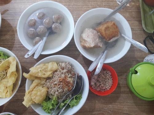 The Gading Homestay, Malang