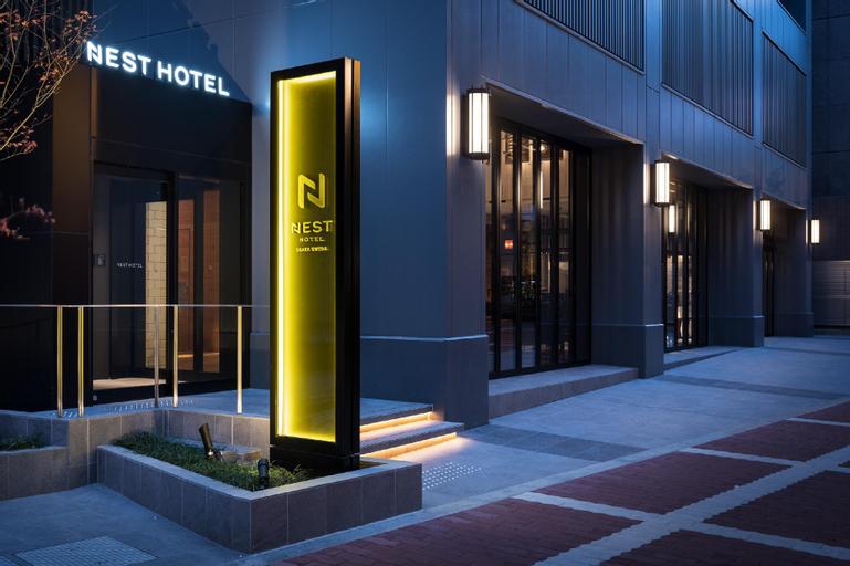 Nest Hotel Osaka Umeda, Osaka