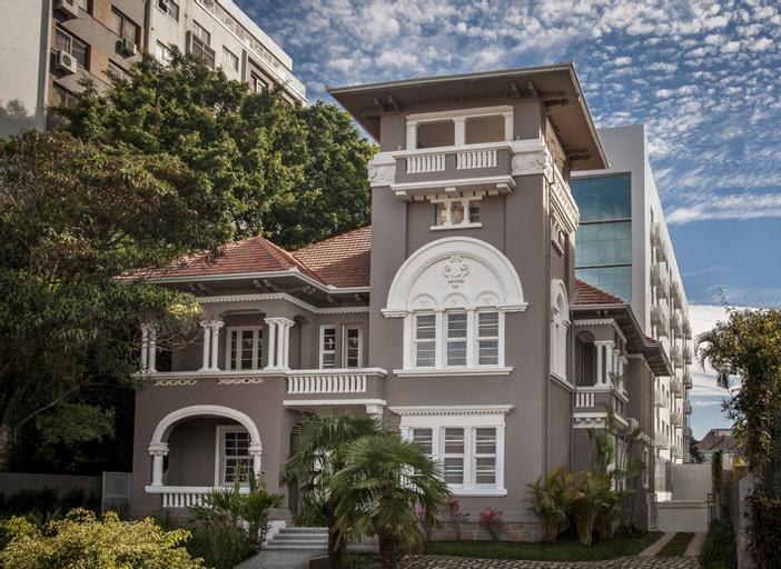Laghetto Viverone Moinhos de Vento, Porto Alegre