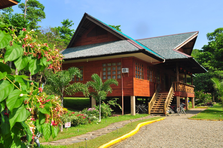 Sanctuary Garden Resort, Magdiwang