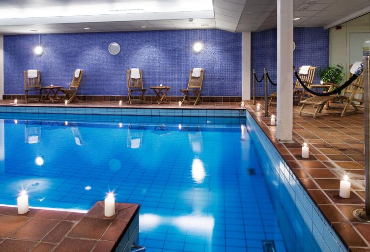 First Hotel Billingehus, Skövde