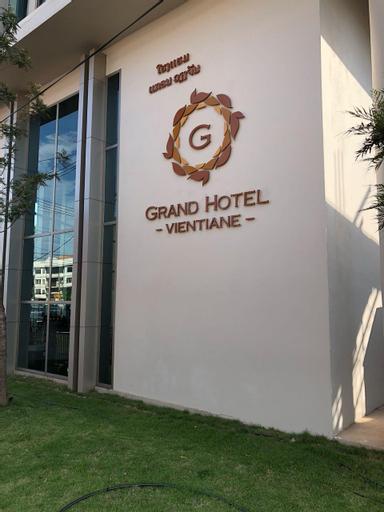 Grand Hotel Vientiane, Sisattanak