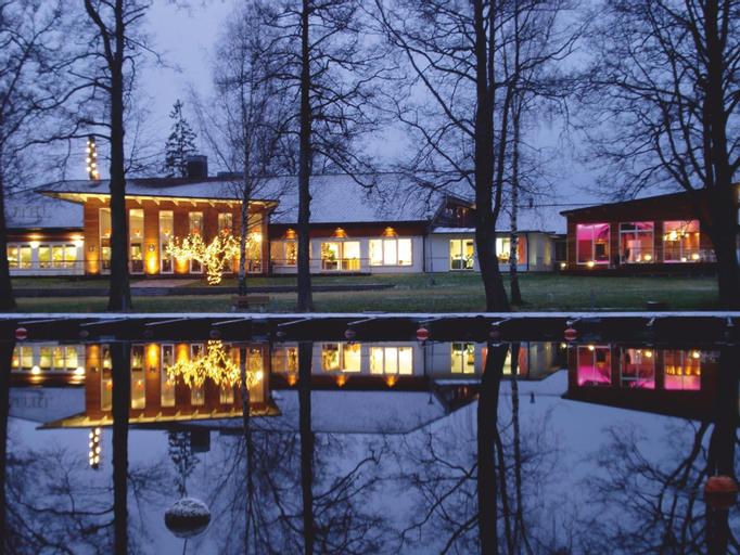 Best Western Hotel Norra Vattern (Pet-friendly), Askersund