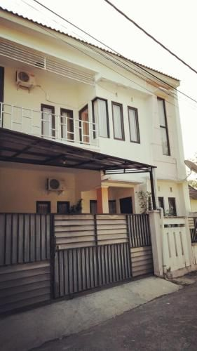 Key House Unit Karangnongko, Sleman