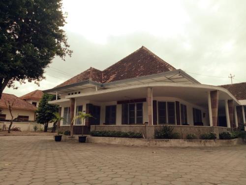 Ndalem Suwarno, Yogyakarta