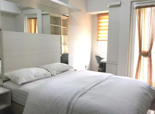 Summarecon Springlake Bekasi Apartment by Neymar, Bekasi
