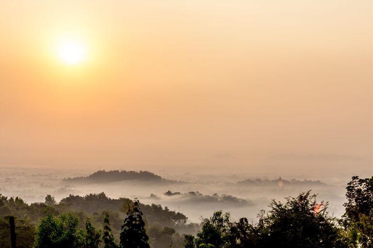 Pondok Tingal Borobudur, Magelang