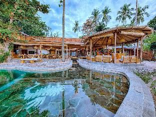 Kuda Laut Boutique Dive Resort, Minahasa Utara