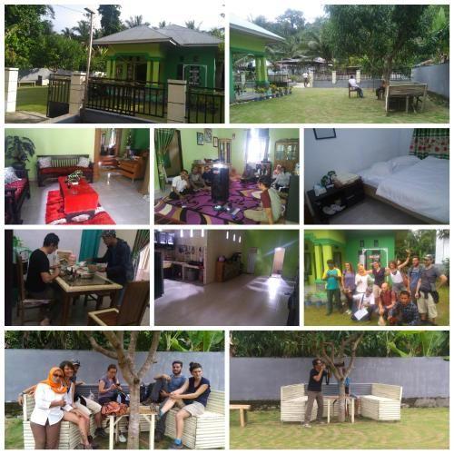 Mimito Homestay, Gorontalo