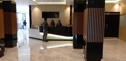 Aruni Hotel, Jakarta Utara