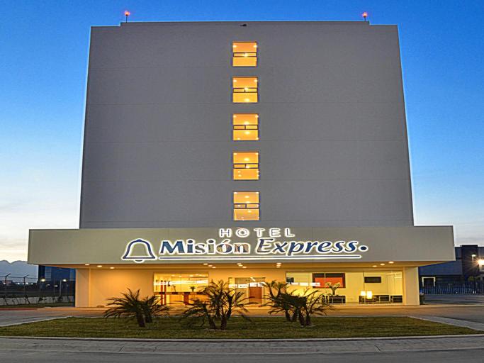 Misión Express Monterrey Aeropuerto La Fe, Guadalupe