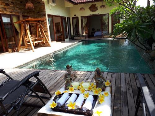 Beautiful Villa in Batam, Batam