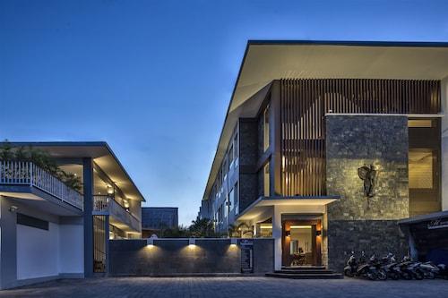 M Suite Bali, Badung