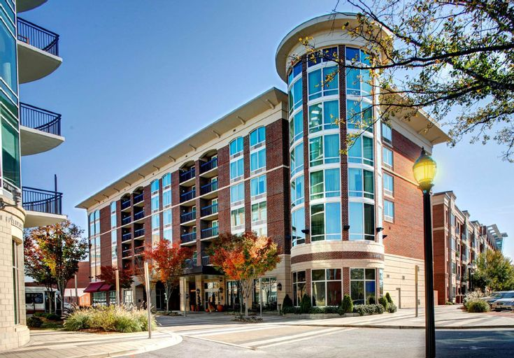 Hampton Inn & Suites Greenville-Downtown-River, Greenville