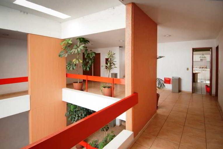 Suites Futura Plaza del Sol Guadalajara, Guadalajara