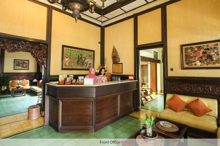 Duta Cabin, Yogyakarta