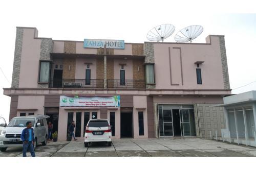 Hotel Zahza, Kerinci