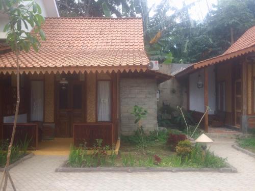 Diana's Homestay, Banyuwangi