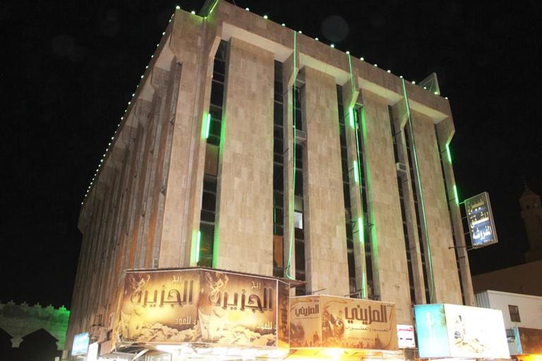 Al Eairy Apartments Al Qassim 2,
