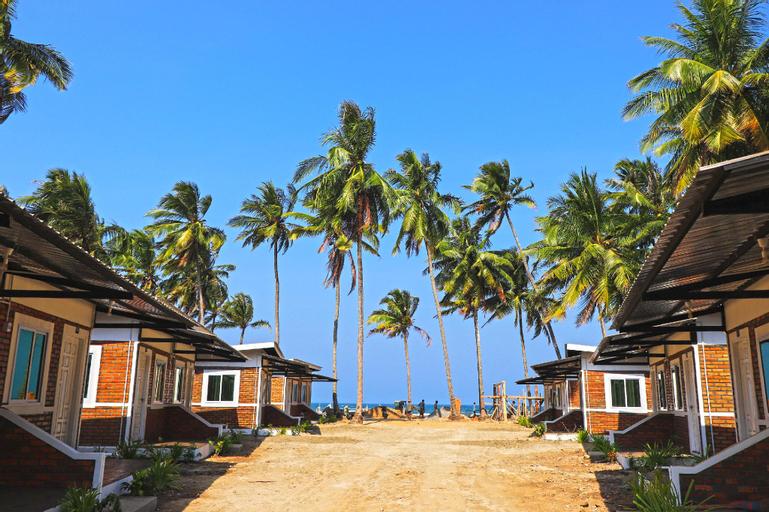 Nyaung Hmaw Resort, Bassein