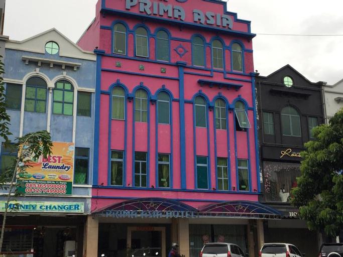 Hotel Prima Asia, Batam