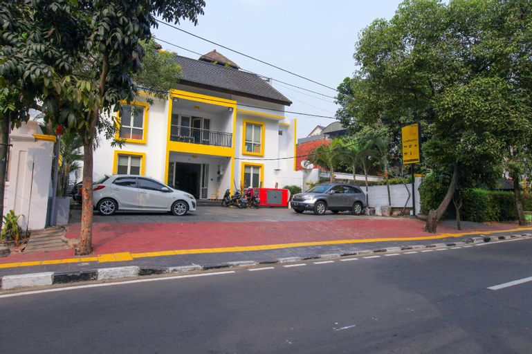 Lite Rooms Setiabudi Barat Sudirman, Jakarta Selatan