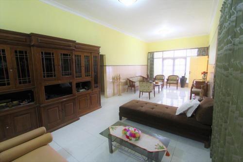 Wijaya Guesthouse, Sleman