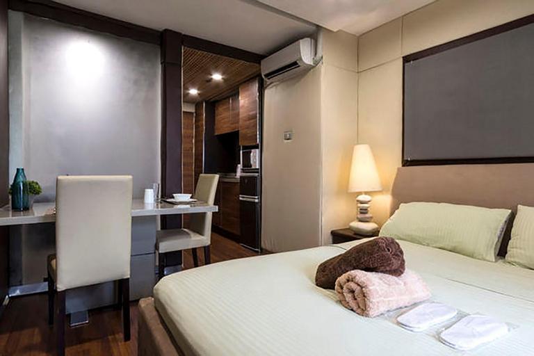 BOUTIQUE ROOM IN CONDO HOTEL 43, Makati City
