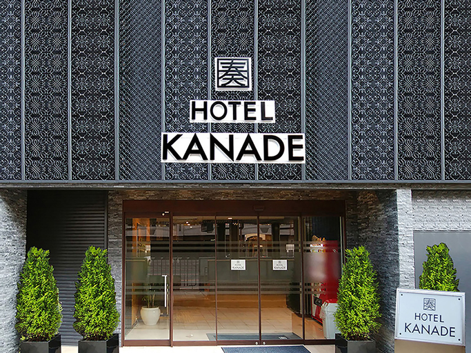 HOTEL KANADE Osaka Namba, Osaka