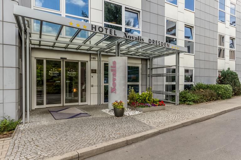 Hotel Novalis Dresden, Dresden